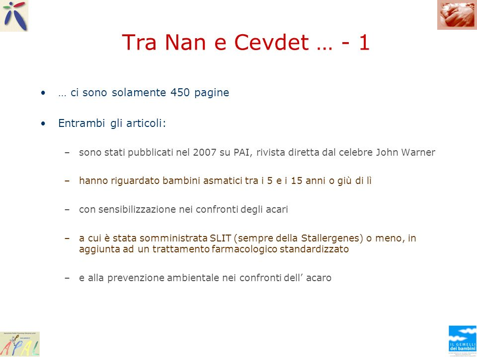 Tra Nan e Cevdet … - 1 … ci sono solamente 450 pagine