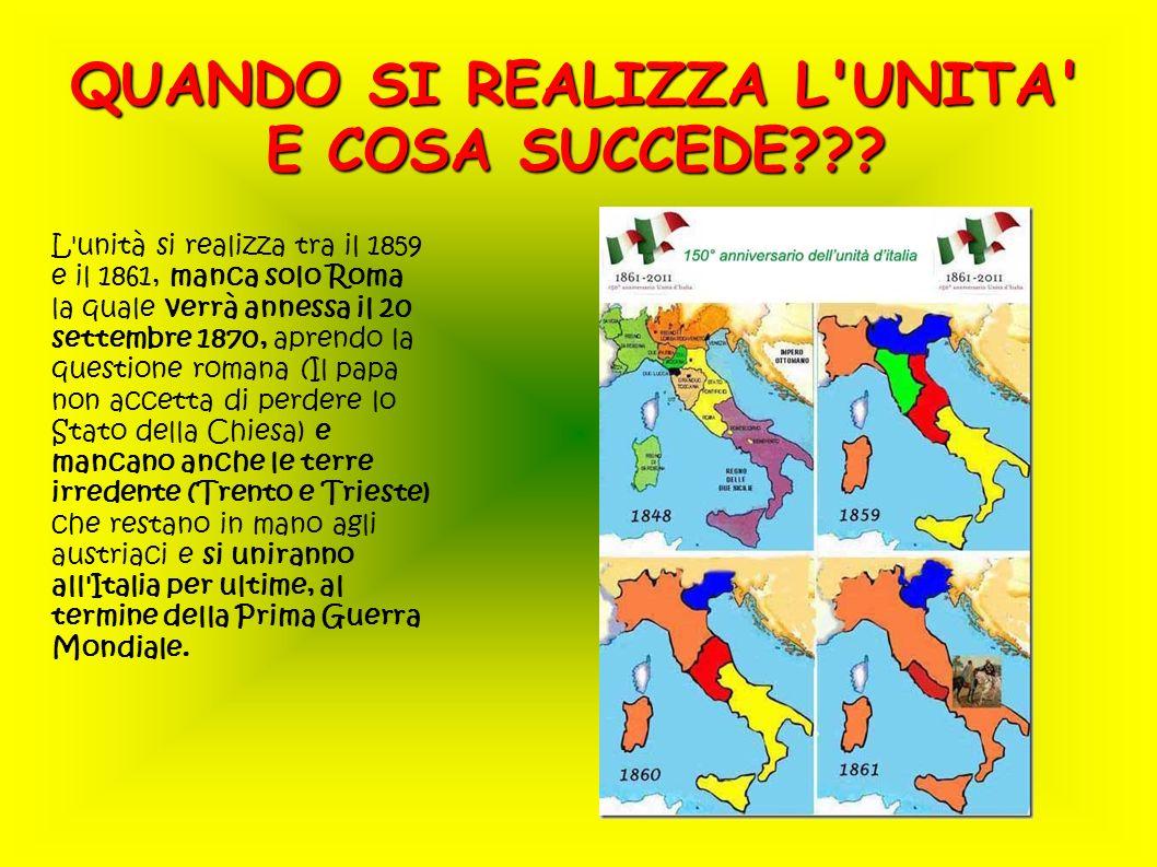 Risorgimento e unita 39 d 39 italia ppt video online scaricare for Quando si raccolgono i melograni