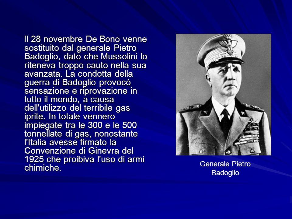 Generale Pietro Badoglio