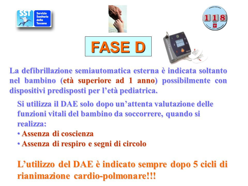 FASE D
