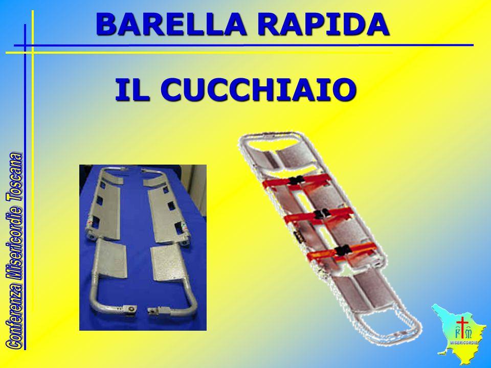 BARELLA RAPIDA IL CUCCHIAIO