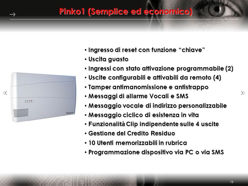Pinko1 (Semplice ed economico)