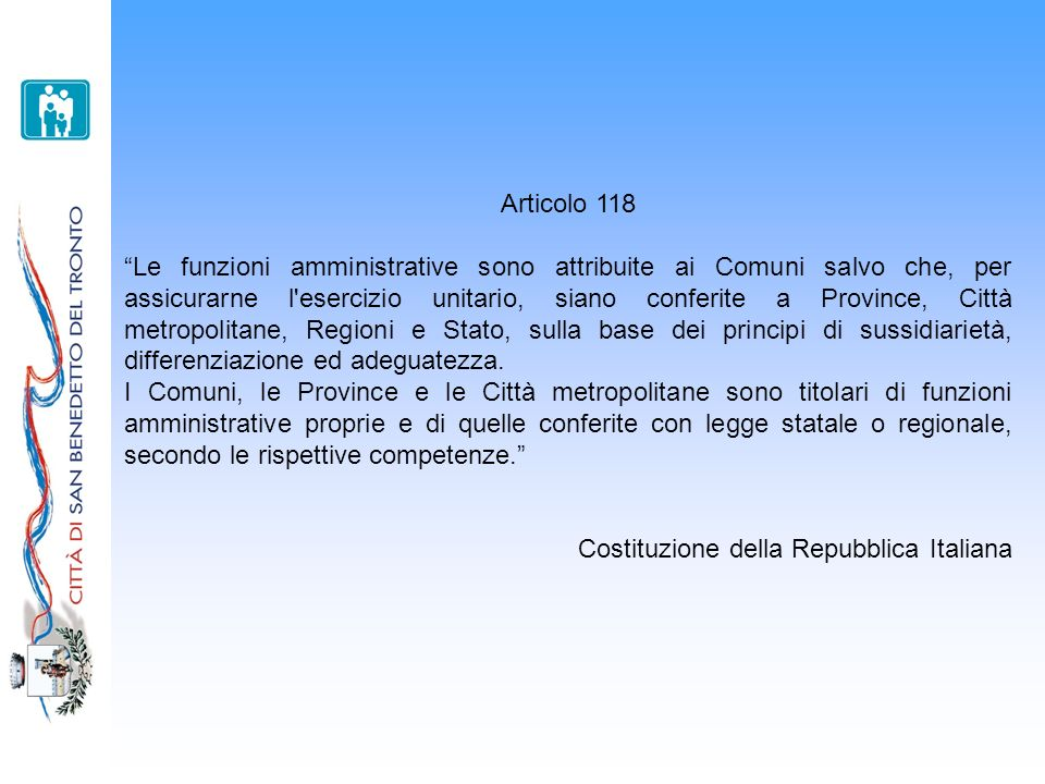 Articolo 118