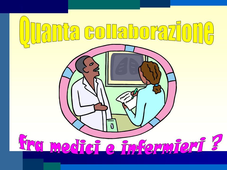 Quanta collaborazione