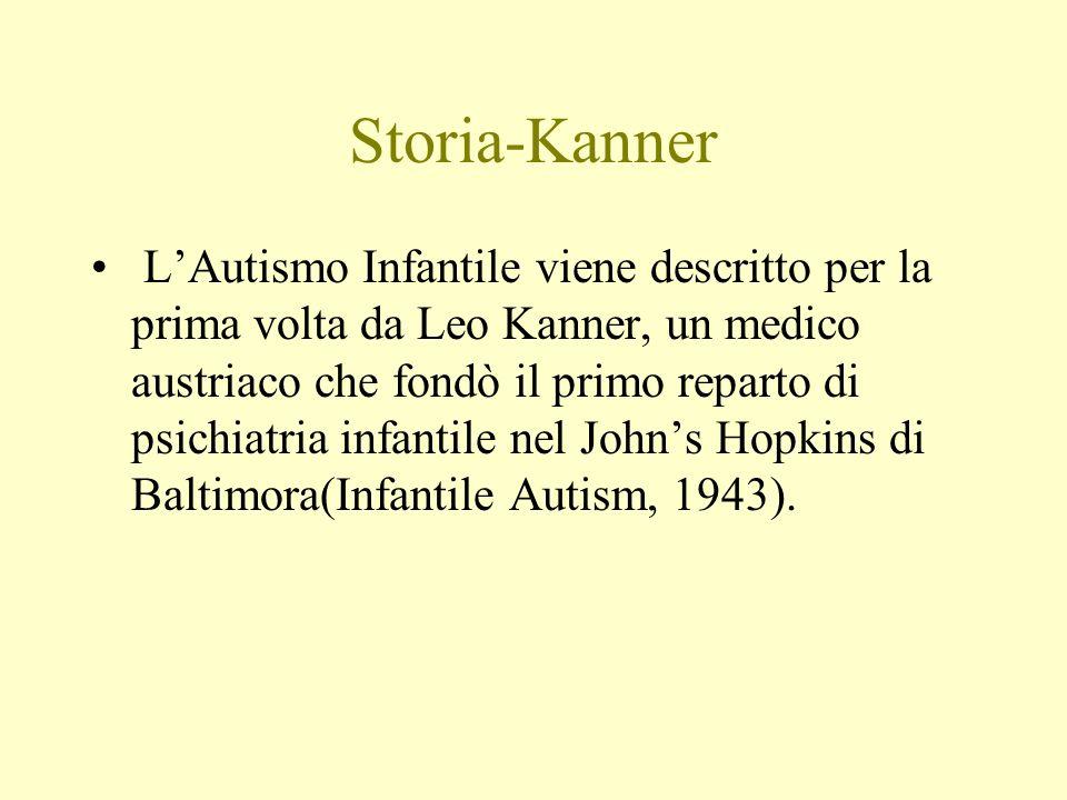 Storia-Kanner