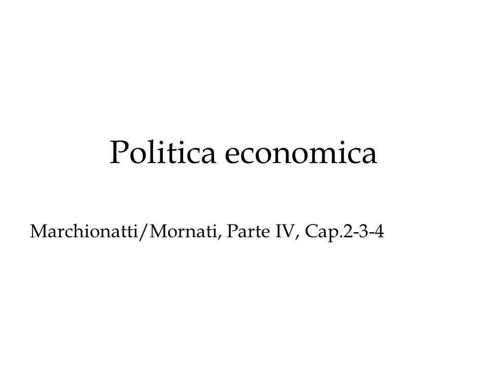 Marchionatti/Mornati, Parte IV, Cap.2-3-4