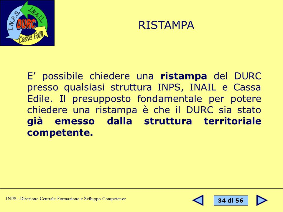 RISTAMPA