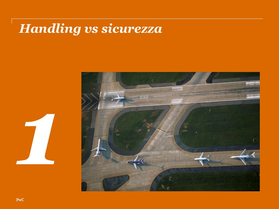 Handling vs sicurezza 1