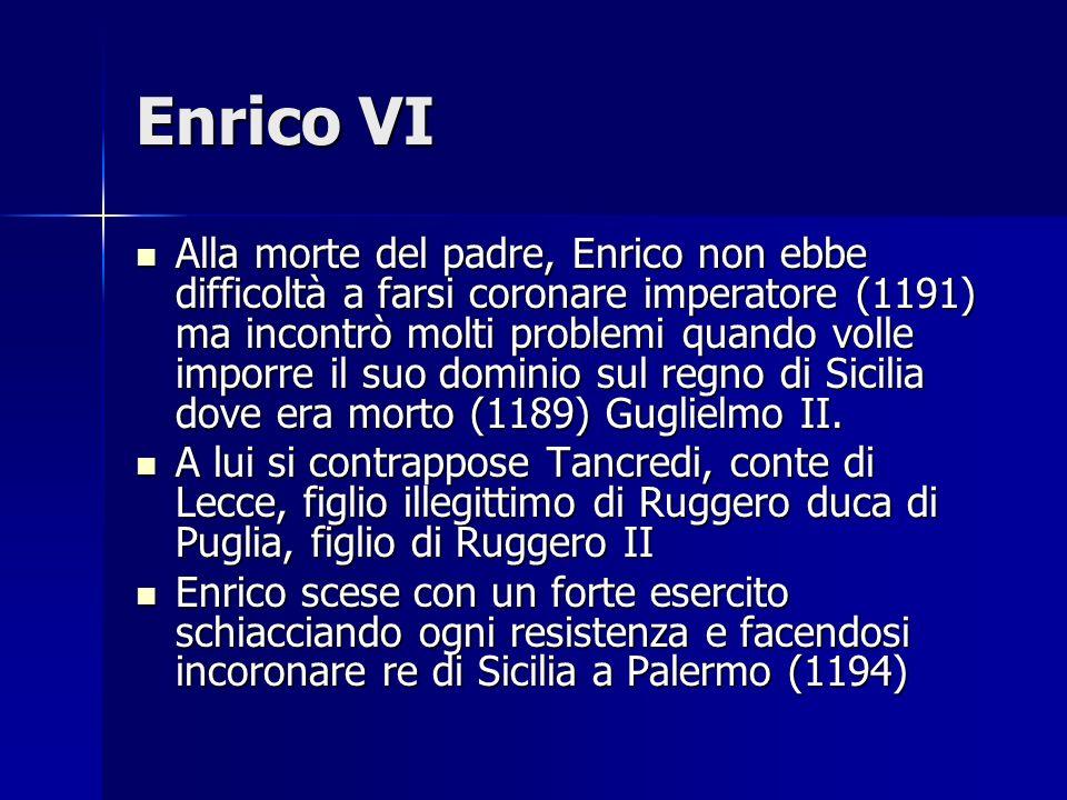 Enrico VI