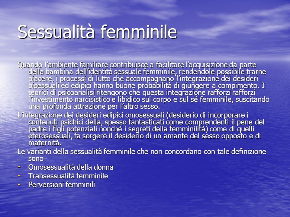 Sessualità femminile