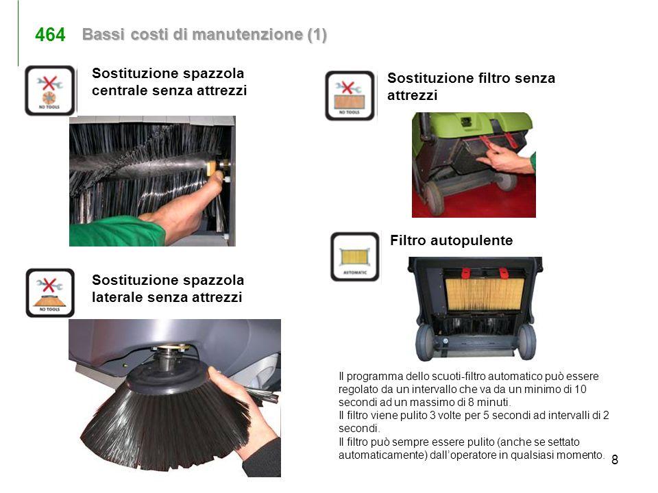 464 Bassi costi di manutenzione (1)
