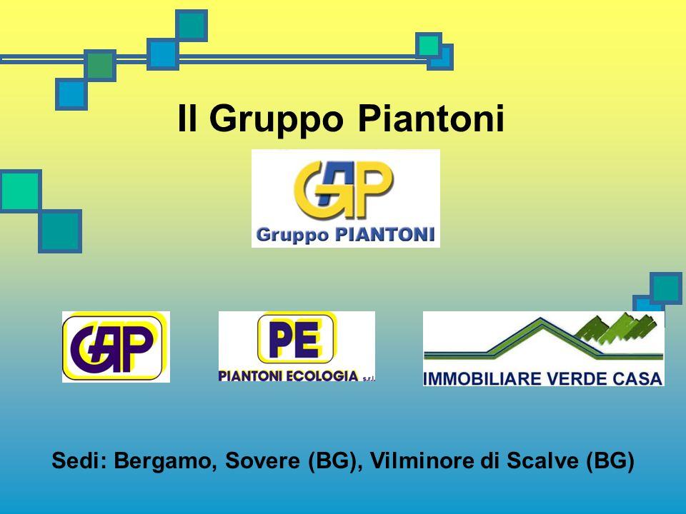 Sedi: Bergamo, Sovere (BG), Vilminore di Scalve (BG)