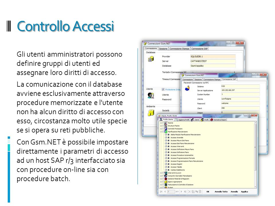Controllo Accessi