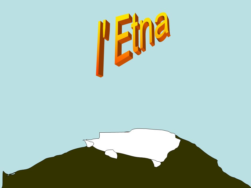 l Etna