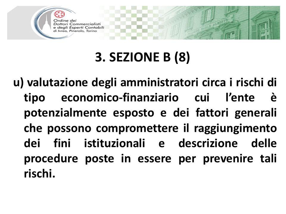 3. SEZIONE B (8)