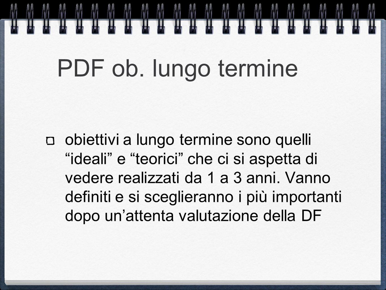 PDF ob. lungo termine