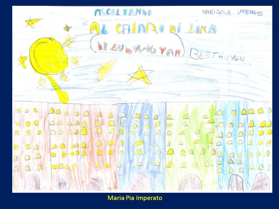 Maria Pia Imperato