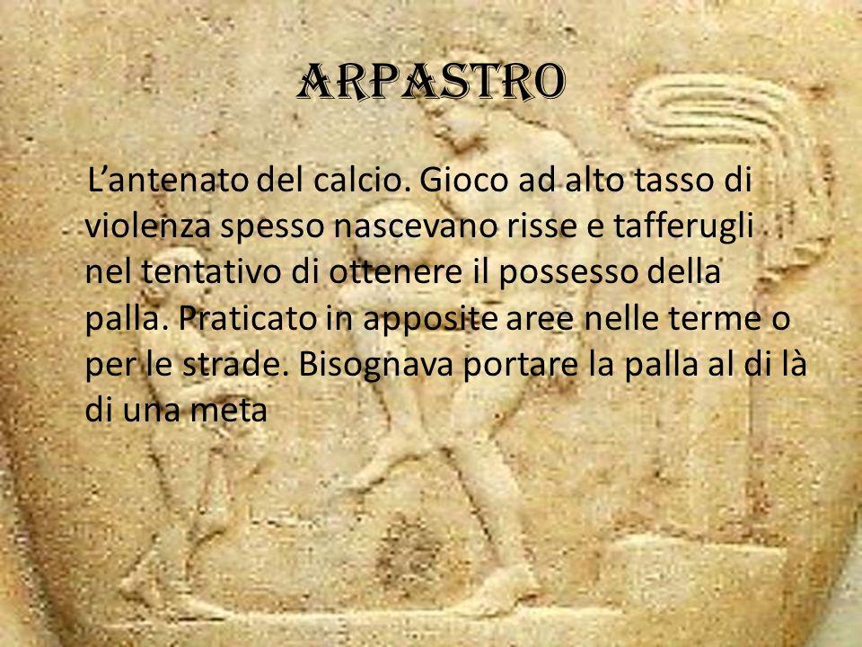 ARPASTRO