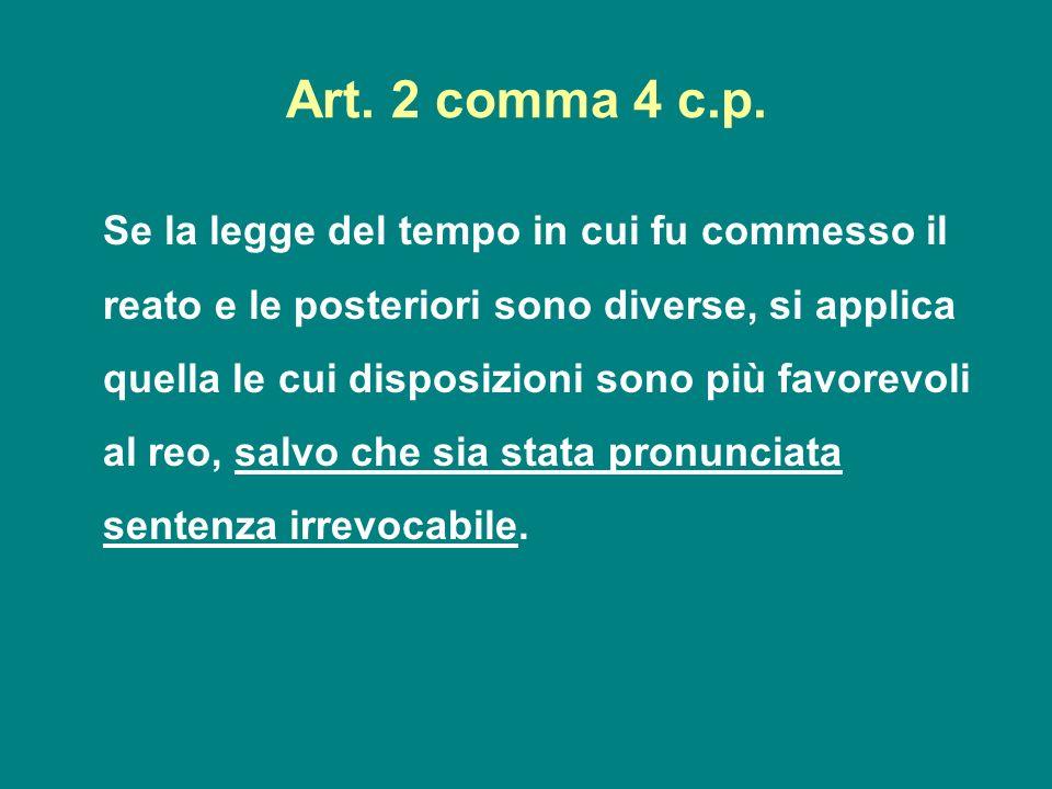 Art. 2 comma 4 c.p.