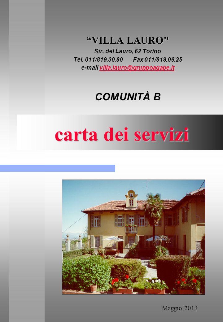 e-mail villa.lauro@gruppoagape.it