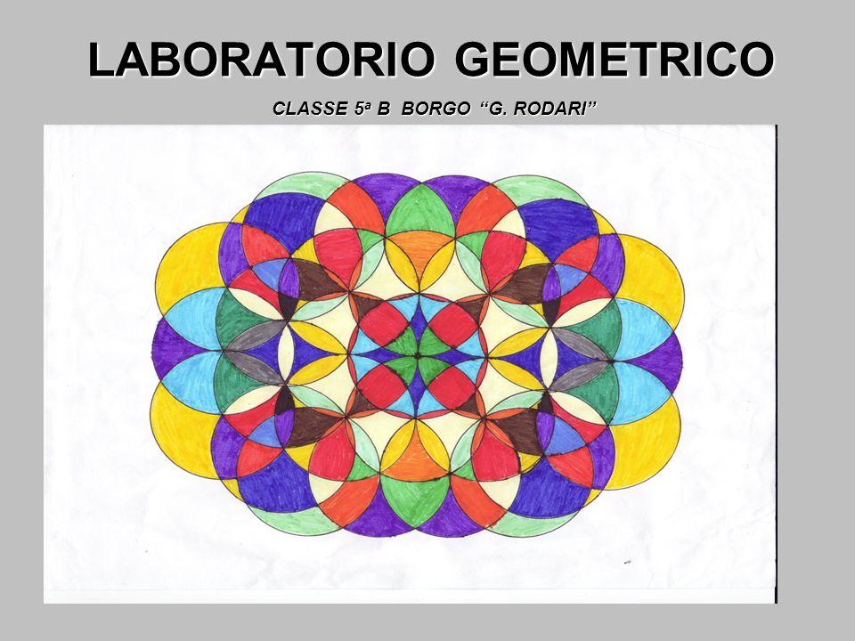 LABORATORIO GEOMETRICO