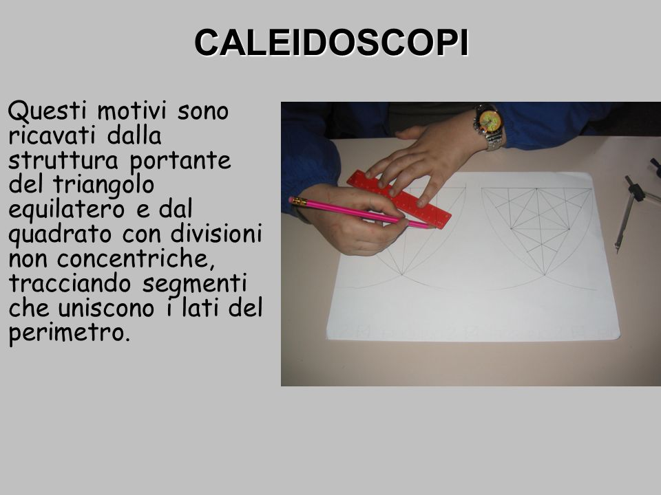 CALEIDOSCOPI