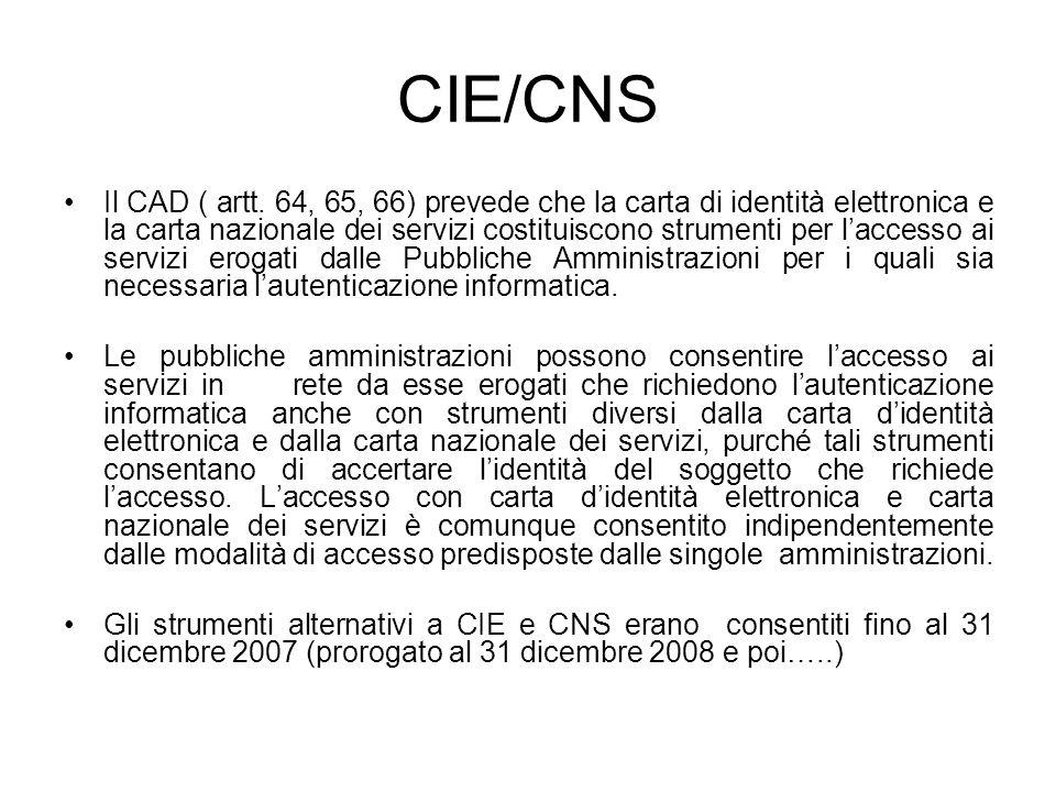 CIE/CNS