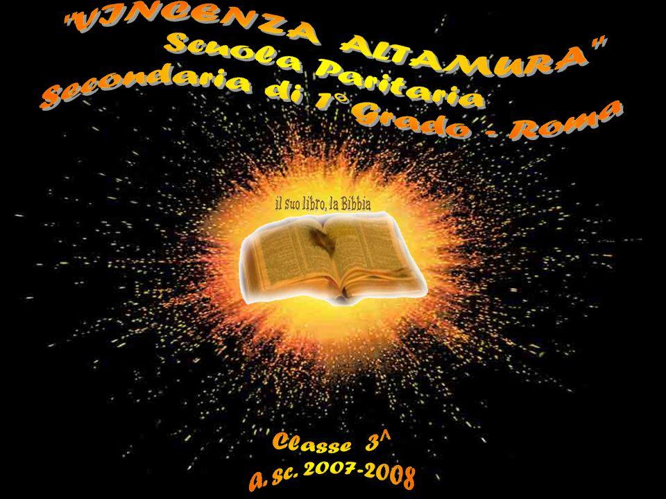 Secondaria di 1°Grado - Roma