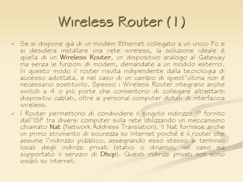 Wireless Router (1)