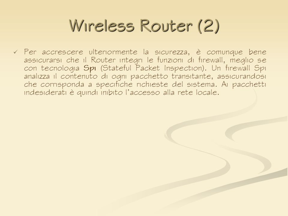 Wireless Router (2)