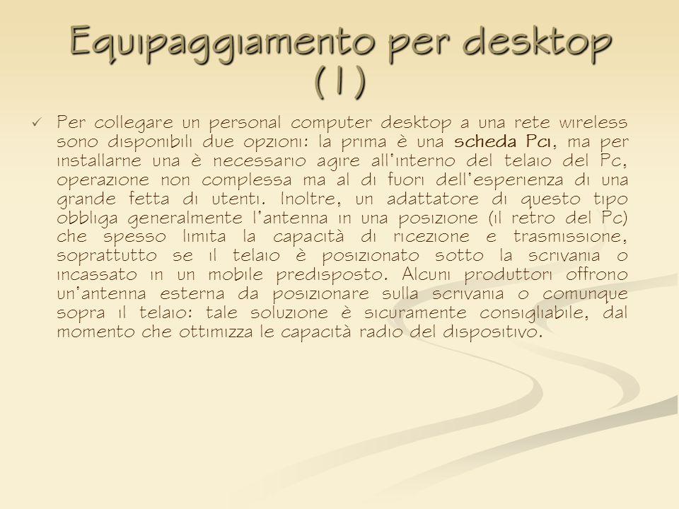 Equipaggiamento per desktop (1)
