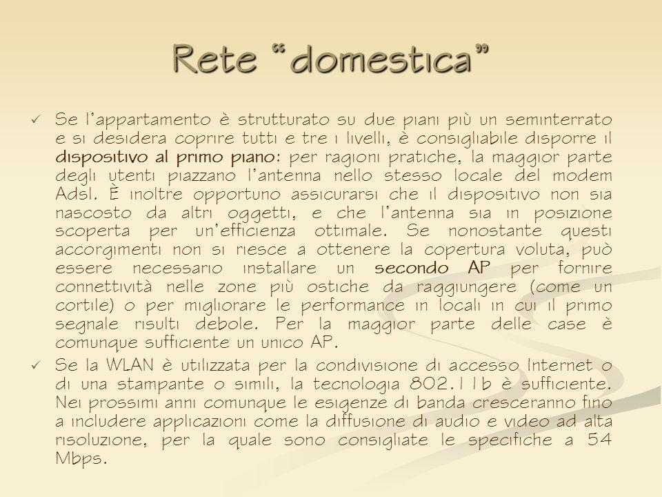 Rete domestica