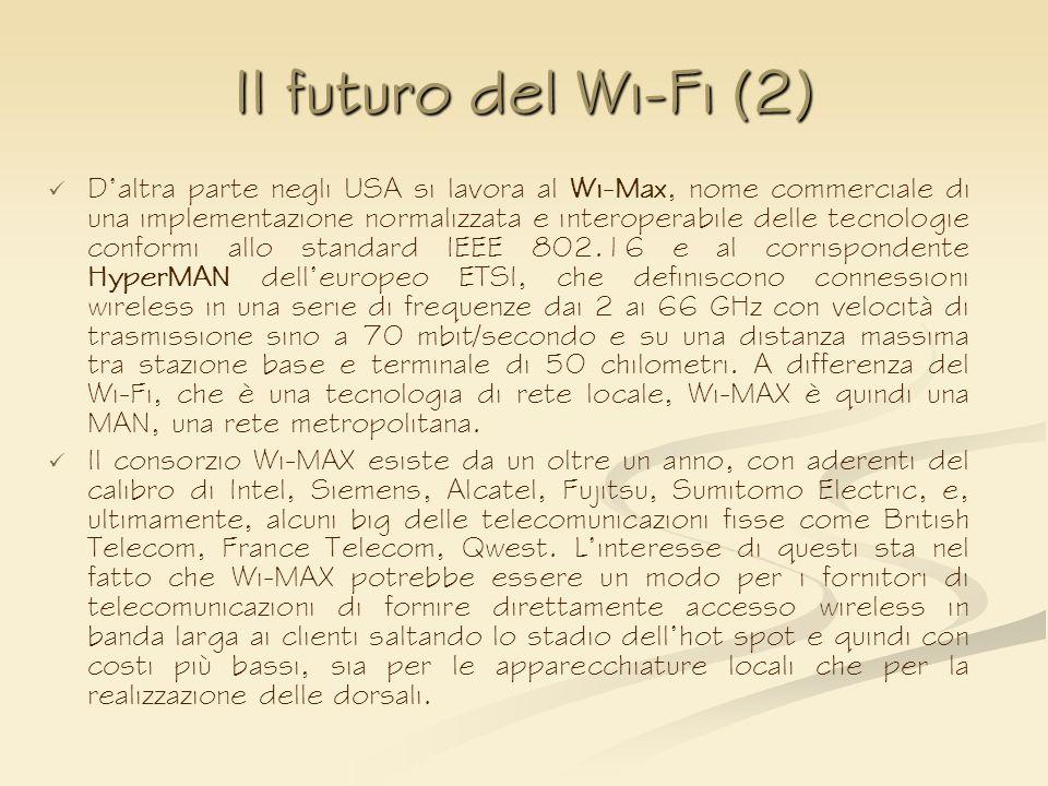 Il futuro del Wi-Fi (2)