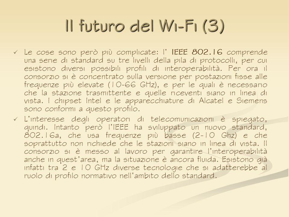 Il futuro del Wi-Fi (3)