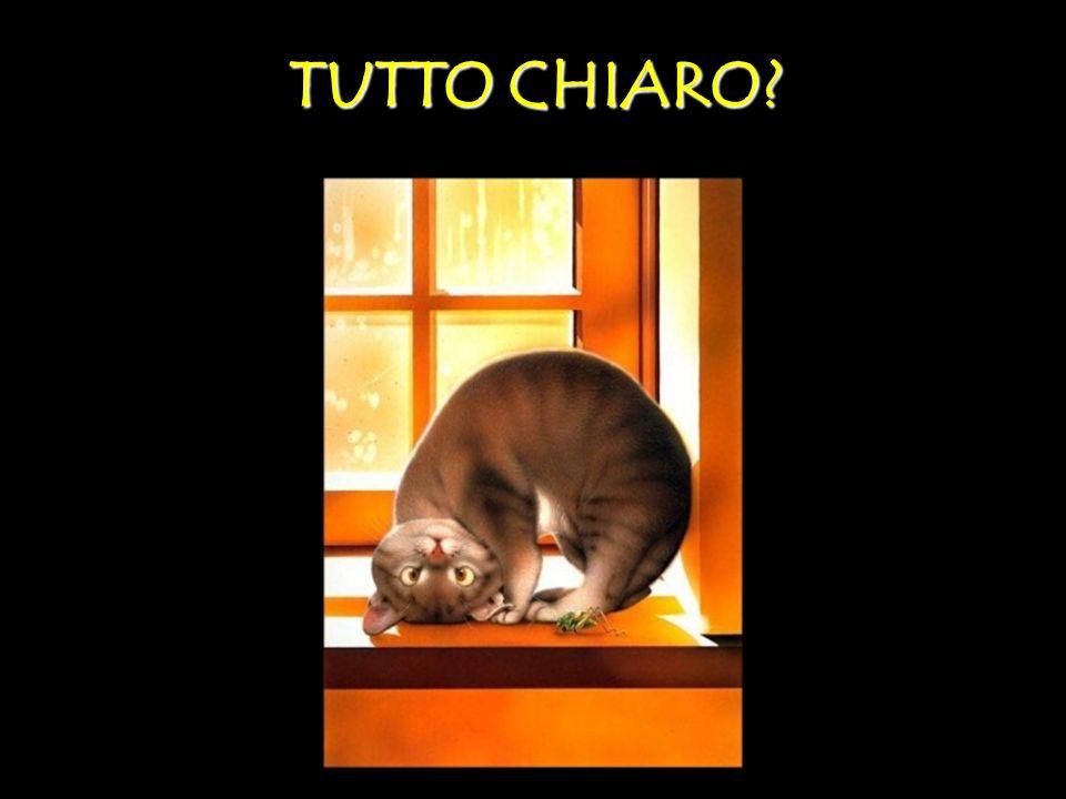 TUTTO CHIARO