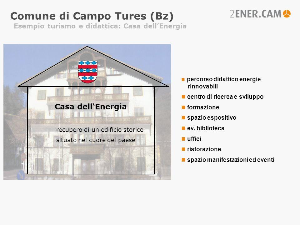 Comune di Campo Tures (Bz)