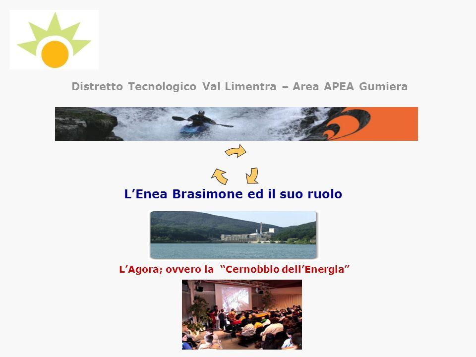 Distretto Tecnologico Val Limentra – Area APEA Gumiera