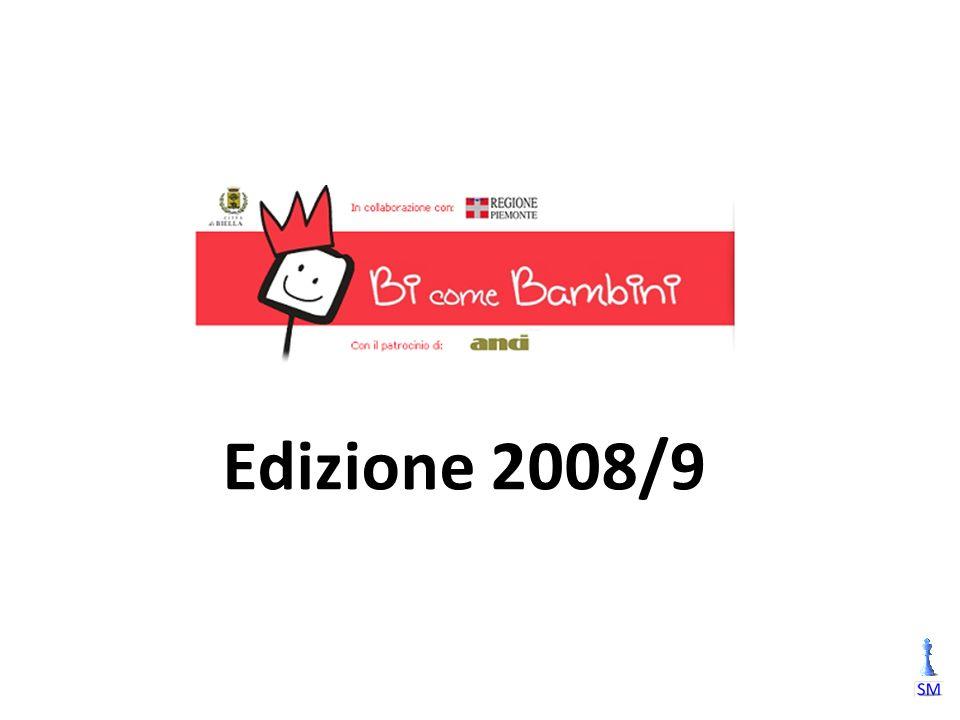 Edizione 2008/9