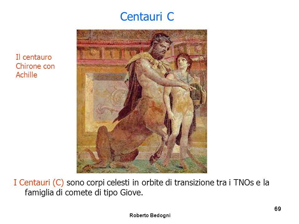 Centauri C Il centauro Chirone con Achille.