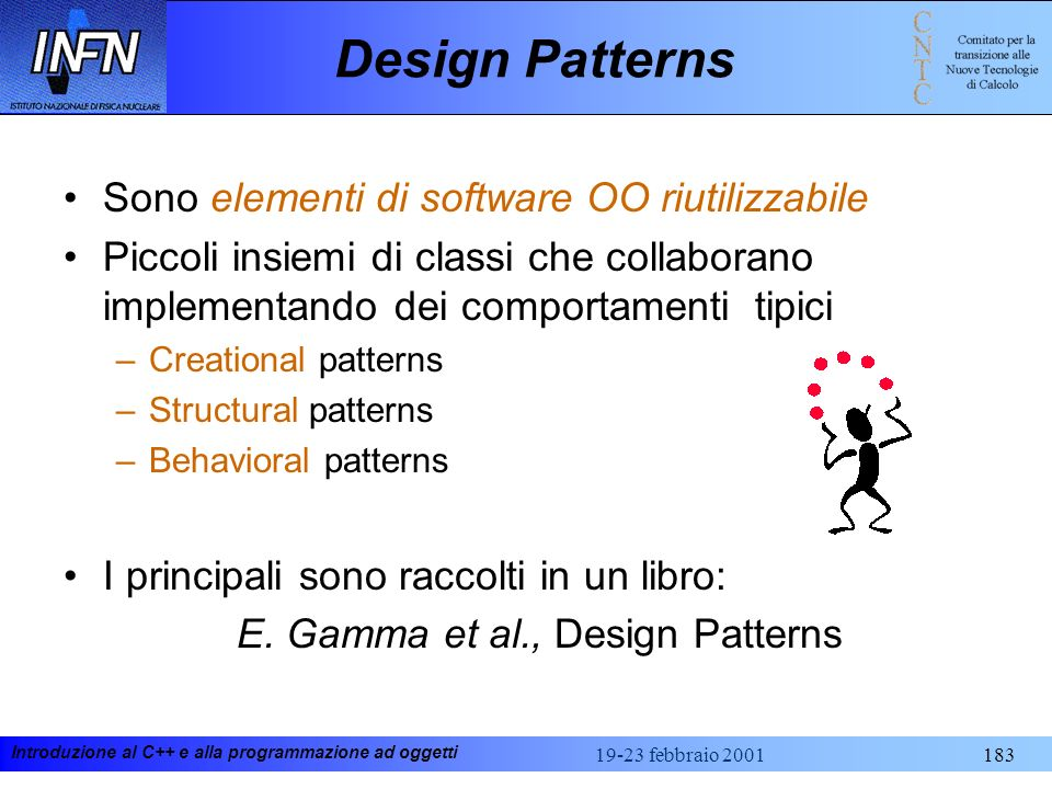 E. Gamma et al., Design Patterns