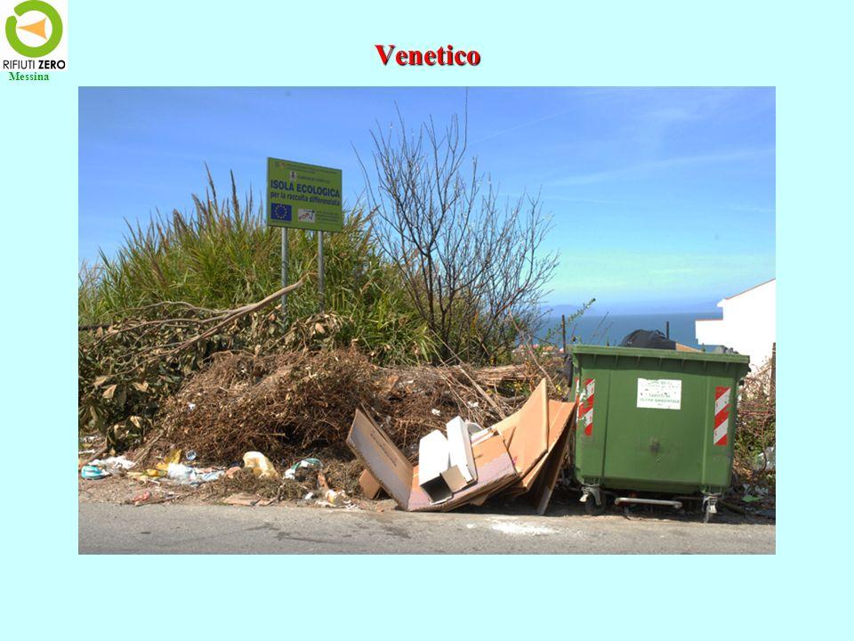 Venetico Messina