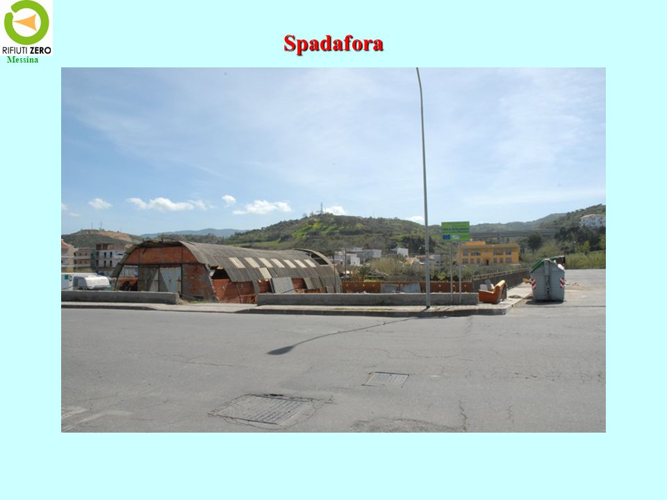 Spadafora Messina