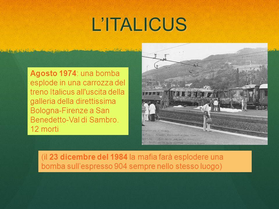 L'ITALICUS