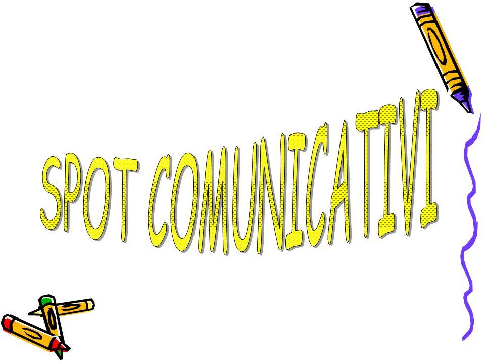 SPOT COMUNICATIVI