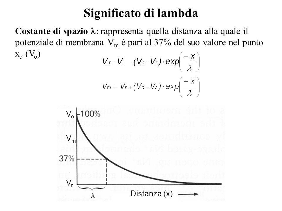 Significato di lambda