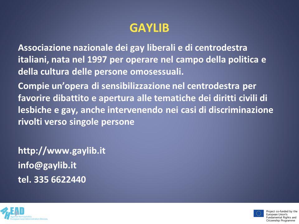 GAYLIB