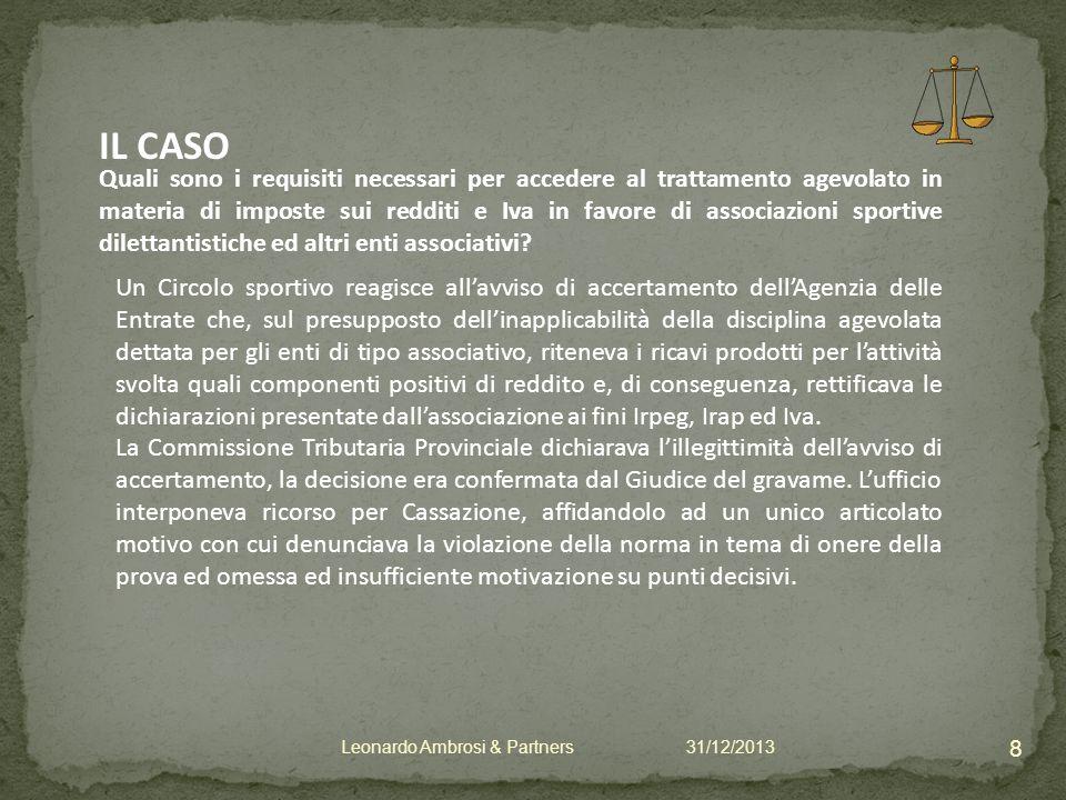 Leonardo Ambrosi & Partners
