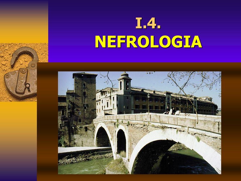 25/03/2017 I.4. NEFROLOGIA