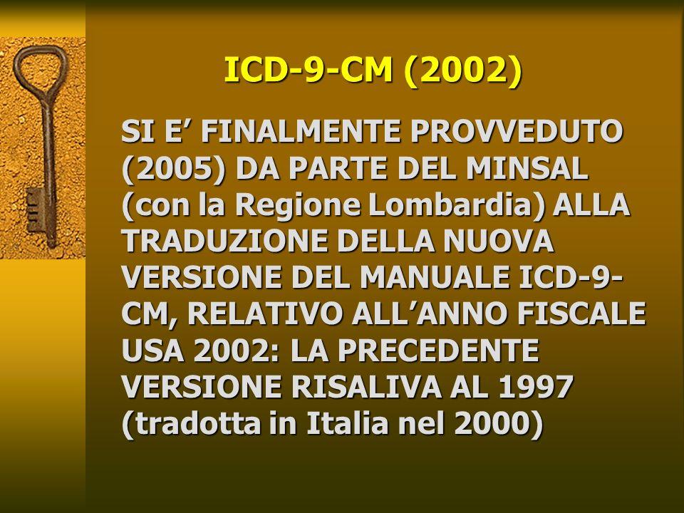25/03/2017 ICD-9-CM (2002)