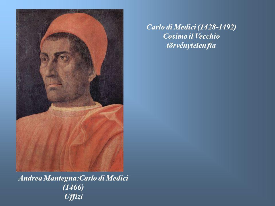 Cosimo il Vecchio törvénytelen fia